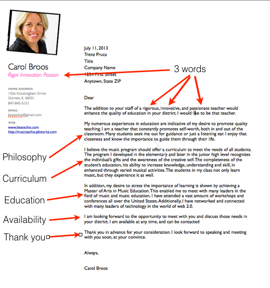 Digital Branding Resume And Eportfolios Carol Broos